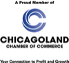 a proud member of chicagoland chamber of commerce
